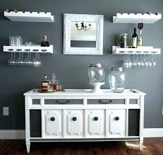 Dining Room Wine Rack Buffet Cabinet Table Sideboards Marvellous With