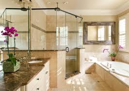 bathroom bathroom floor tile ideas in modern themed bathroom with