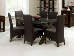 Beautiful Walnut Dining Room Chairs Photos Liltigertoo Modern Tables And Sydney