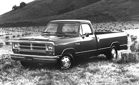 What Ever Happened To The Affordable Pickup Truck? – Feature ...