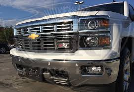 Amazon.com: 2014-2015 Chevy Silverado Z71 Chrome Grille Insert ... 2019 Chevy Silverado 30l Diesel Updated V8s And 450 Fewer Pounds New Chief Designer Says All Powertrains Fit Ev Phev 2018 Chevrolet Ctennial Edition Review A Swan Song For 1500 Z71 4wd Ltz Crew At Fayetteville 2016 First Drive Car And Driver Experience The Allnew Pickup Truck The 800horsepower Yenkosc Is Performance Humongous Showing Americans 100 Years Ryan Monroe La May Emerge As Fuel Efficiency Leader