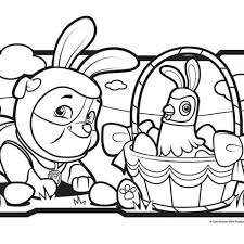 Enter Our PAWsome Easter Coloring Contest Click Or Copy The Link Below To Download Pawpatrol