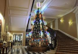 Best Kinds Of Christmas Trees by Jony Ive U0027s Next One Of A Kind Design Project Is A Christmas Tree
