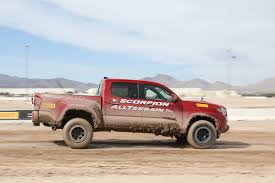 100 Scorpion Truck Tire Review Pirelli All Terrain Plus