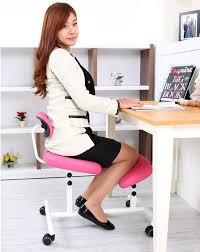 Ergonomic Office Kneeling Chair For Computer Comfort by Best 25 Kneeling Chair Ideas On Pinterest Ergonomic Chair