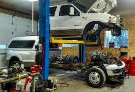 100 Custom Truck Shops Diesel Service Grand Junction CO