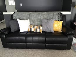 Oversized Sofa Pillows by Sofas Wonderful Decorative Pillows For Couch Brown Leather