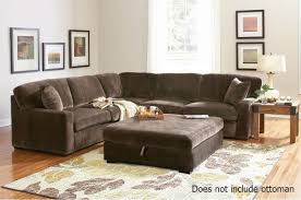 Brown Sectional Living Room Ideas by Amazing Brown Sectional Sofa 96 For Home Decorating Ideas With