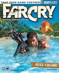 Far CryTM Official Strategy Guide Guides Bradygames