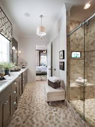 master bathroom hgtv smart home house plans 173022