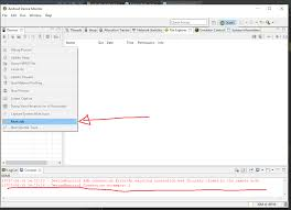 How To See Android Emulator In The Android Studio Device Manager ... Cara Mudah Setting Virtual Host Di Xampp Trik Seputar Komputer How To Upload Compiled Rom Androidfilehost With Single Click To Turn Your Phones Camera Into A Pixel Hilgkan Semua Iklan Yang Meanggu Android Berita Liputan Finally Theres Better Alternative File Transfer For Rom 60x 7xx J5 2016 All Vari Pg 108 Samsung Protect Your Privacy Hide Photos On Phone Or Vodka Import Files Existing Devices And Folder Edit Rooted Hosts File Block Ad Svers Techrepublic Mengatasi Play Store Blokir Kampung Bodoh Twitter Found Some More Pictures From The