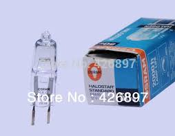 osram halostar standard 12v halogen l 64415 10w 64425 20w g4