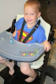 Abiie High Chair Assembly by Beyond Junior Y High Chair Ourkidsmom