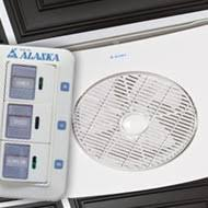 2x2 Ceiling Tile Exhaust Fan by Drop Grid Ceiling Fan Air Circulation Device