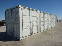 100 Shipping Container 40ft 2018 Storage For Sale In Tampa FL Equipment Trader