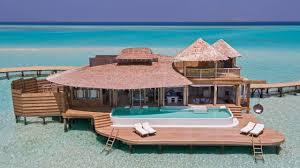 100 Five Star Resorts In Maldives SONEVA JANI BEST LUXURY RESORT IN THE MALDIVES AMAZING