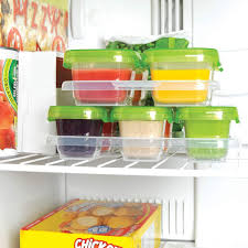 100 Storage Containers For The Home OXO TOT BABY BLOCKS FREEZER STORAGE CONTAINERS 2oz Naturally BeBe