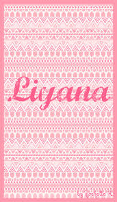 Baby Girl Name Liyana Meaning Soft Tender Origin Arabic