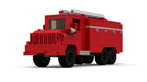 100 Lego Fire Truck Instructions How To Build A