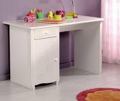 bureau enfant en bois bureau enfant en bois blanc megève bu1005