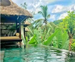 100 Hanging Garden Hotel Spa Haven And Honeymoon Destination The HANGING GARDENS OF BALI