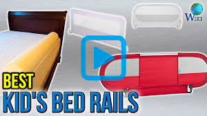 Babyhome Bed Rail by Top 9 Kid U0027s Bed Rails Of 2017 Video Review