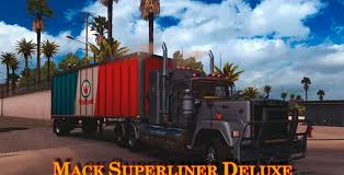Mack Superliner Deluxe Truck For ATS (by H.Trucker) - American ... Milam Truck Sales Youtube Ct Transportation Cuts Off Bicycle In Bike Lane Intertional To Revamp Interior Of Its Disnctive Lonestar Drivers Comcar Industries Inc Truckers Forum Comment History For Code Red Nv Page 1 65be39413542667dbb25f284b081916fjpeg Ptsd And Trucking Ckingtruth Jp Hall Express Home Ford Cl 9000 Inventory Truckinghumor Hashtag On Twitter Freight Glasgow Gcn Scotland Ltd