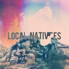 Local Natives Ceilings Live by Local Natives Archives The Samplerthe Sampler
