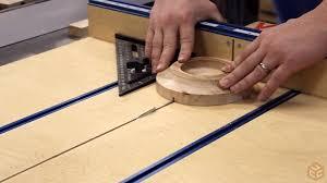 Hardwood Floor Spline Glue by A Unique Wooden Clock Jays Custom Creations