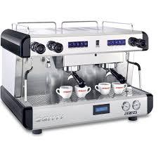 Conti CC100 2 Groups Commercial Espresso Cappuccino Machine