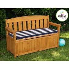 how to build an outdoor storage bench furniture projects fresh
