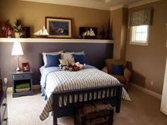 Bedroom Design For Your Little Boy That Is Sophisticated Enough To Work Even As He Grows