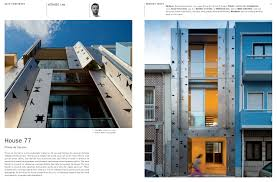 100 Modern Townhouse Designs Design Architecture Braun Publishing