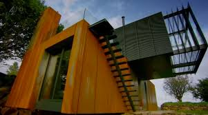 Grand Designs - Shipping Container Home [Video] | Best Of Shipping ... Mesmerizing Diy Shipping Container Home Blog Pics Design Ideas Architectures Best Modern Homes Hybrid Storage Container House Grand Designs Youtube 11 Tips You Need To Know Before Building A Inhabitat Green Innovation Designer Of Good House Designs Live Trendy Uber Plans Fascating Prefab Australia Pictures 1000 About On Pinterest