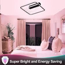 deckenleuchten küche 2700k einfaches licht für wohnzimmer