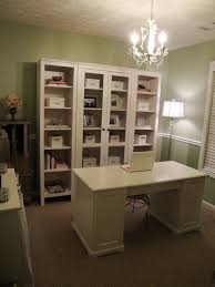 Ikea Hemnes Desk Uk by Furniture Enchanting Office Room Design With Cozy White Desk And