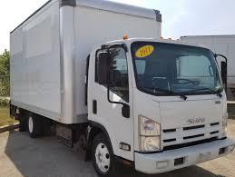2011 ISUZU NPR HD 16' Box Truck - $18,999.00 | PicClick