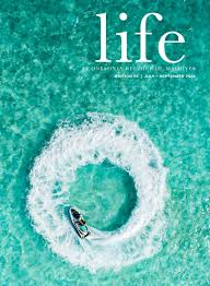 100 Reethirah Life At OneOnly Reethi Rah Maldives Edition 25 By OneOnly