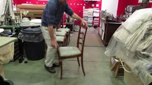 Repair Those Loose Dining Chairs Yourself And Save Money. Do You ... Ding Chairs Set Of 4 Ebay Fniture Target Ikea Forge X Back Chair Outlet Bumper Pool Poker Table Ding 3 In 1 Bayou Breeze Brisa Tilt Swivel Caster Wayfair 5 Piece Dinette Set With Cherry Finish Pastel Room Casting Sets With Upholstered Arm Chair Cdigestinfo Hooker Waverly Place Tall Upholstered Best Chairs Platafmamovimientosocialorg Hamilton Home Game Leather Casters Hillsdale Pompei Scrolling Wayside Casual San Diego Table Decor Five Bernhardt