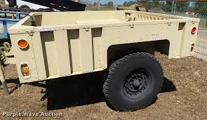 2009 U.S. Military M-1101 Utility Trailer | Item DE9616 | SO... New Heavy Haul Trucks For Sale Military 1942 Dodge Wc Wc56 Command Vehicle For Classiccarscom Cc Lifted Vs Hurricane Harvey Houston Texas The Fmtv 02018 Pyrrhic Victories Okosh Wins Recompete Motor Pool Old Military Vehicles Youtube Your First Choice Russian And Vehicles Uk 1941 Power Wagon Cc1023947 5 Ton Truck Parts Best Resource M35a2 Page Bobbed Crew Cab M35a3 Custom Build Equipment 8123362894