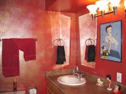 Betty Boop Bath Towel Set by Artistic Betty Boop Bathroom Ugly House Photos In Decor Home