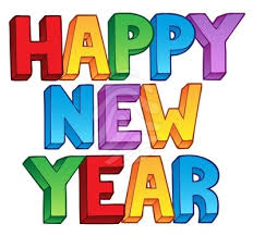 Primary Happy New Year Clipart Free Download 45 With Additional