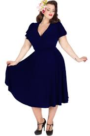 Vintage 1950's Style Plus Size Party Dresses Navy Blue Audrey ... Dress Barn Plus Size Bathing Suits Image Collections Drses Clothing Gallery Design Ideas Archives Whitney Nic James Fhionistas Trends Dressbarn In Three Sizes Petite And Barn Woman Plus Size Trendy Fashion Clothing Choice Dressartnet High Resolution Inspiration Easter More Look From Dressbarn Curves Curls Fashion Find Of The Day Jones Studio Belted Abstract Tops Images