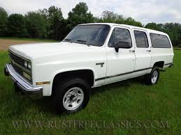 1991 Chevy V20 Suburban Fully Loaded Silverado White Chevrolet 91 ... Is Barn Find 1991 Chevy Ck 1500 Z71 Truck With 35k Miles Worth Ds2 Rear Shock Absorbers For 197391 C30 How About Some Pics Of 7391 Crew Cabs Page 146 The 1947 Cheyennefreak Chevrolet Cheyenne Specs Photos Modification C1500 Explore On Deviantart 91 Old Collection All 129 Bragging Rights Readers Rides April 2011 8lug Magazine Trucks Lifted Ideas Mobmasker Silverado Parts