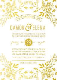 Lace Wedding Invitations Invites Cards