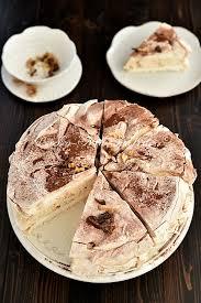dacquoise baiser torte