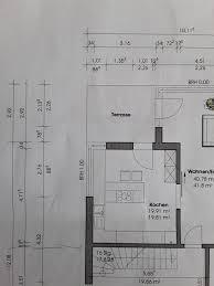 wie groß muss die küche sein um eine kücheninsel einzubauen