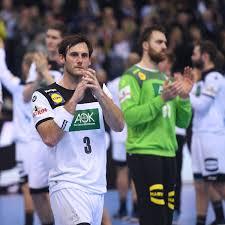 HandballWM 2019 Deutschland Verliert Gegen Norwegen Und Verpasst