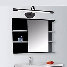 sjun led spiegel le kontinentalen wasserdichte badezimmer