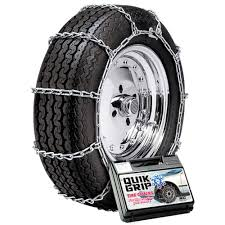 Car And Small Van Tire Chains - Walmart.com
